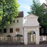 Gohlis, Schillerhaus