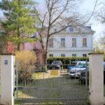 Gohlis, Schillerweg 22