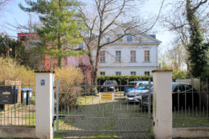 Wohnhaus Schillerweg 22 Gohlis