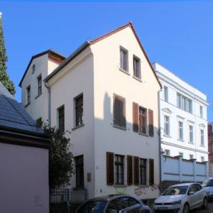 Wohnhaus Schillerweg 36 Gohlis