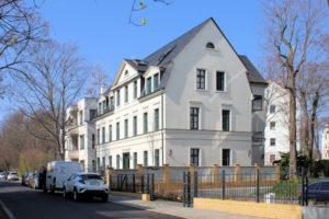 Wohnhaus Schillerweg 6 Gohlis