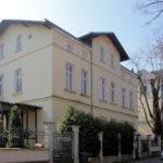 Gohlis, Schillerweg 17