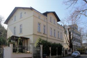 Wohnhaus Schillerweg 17 Gohlis