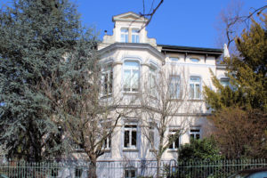 Villa Schillerweg 16 Gohlis