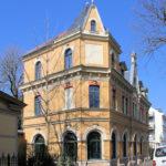 Wohnhaus Schillerweg 31 Gohlis