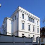Wohnhaus Schillerweg 34 Gohlis