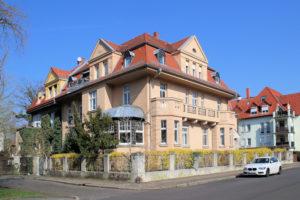 Villa Schlösschenweg 6 Gohlis