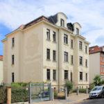 Gohlis, Stauffenbergstraße 18