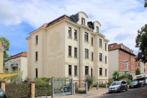 Wohnhaus Stauffenbergstraße 18 Gohlis