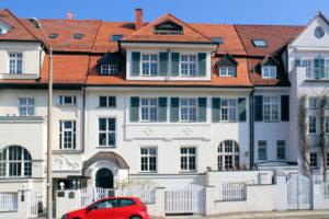 Wohnhaus Kickerlingsberg 24 Gohlis
