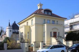 Villa Poetenweg 41 Gohlis
