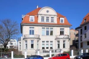 Villa Ehrensteinstraße 35 Gohlis