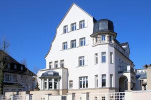 Villa Ehrensteinstraße 31 Gohlis