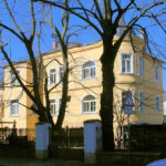 Gohlis, Fritz-Seger-Straße 7