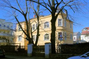 Villa Fritz-Seger-Straße 7 Gohlis