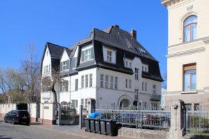 Villa Fritz-Seger-Straße 19 Gohlis