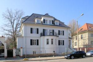 Villa Poetenweg 45a Gohlis