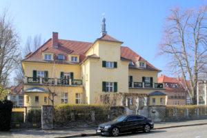 Villa Poetenweg 31 Gohlis