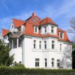 Villa Poetenweg 27 Gohlis