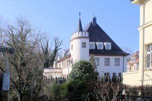 Villa Poetenweg 45 Gohlis