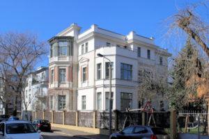 Villa Prellerstraße 45 Gohlis