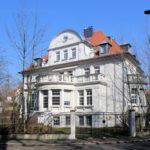 Gohlis, Prellerstraße 1
