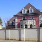 Gohlis, Primavesistraße 8