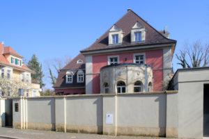 Villa Primavesistraße 8 Gohlis