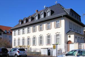 Villa Richterstraße 10 Gohlis