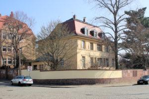 Villa Schlösschenweg 3 Gohlis