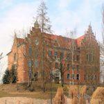 Grimma, Berufsschulzentrum