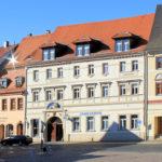 Grimma, Hotel Goldener Löwe