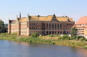 Gymnasium St. Augustin Grimma (ehem. Landesfürstenschule)