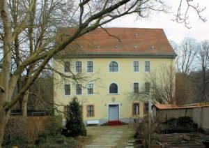 Heimatmuseum Grimma