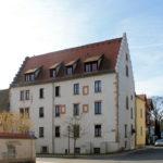 Grimma, Hospital Templerhof