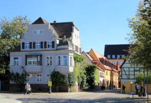 Villa Marktgasse 7 Grimma