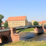 Grimma, Pöppelmannbrücke