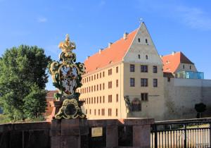 Schloss Grimma