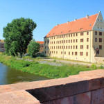 Schloss in Grimma