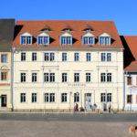 Grimma, Stadthaus