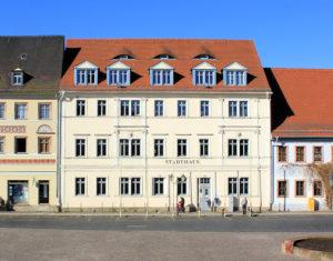 Stadthaus Grimma