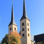 Stadtkirche Unser Lieben Frauen Grimma