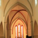 Stadtkirche Grimma, Chor