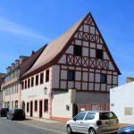 Grimma, Tuchmacherhaus