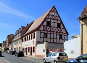 Tuchmacherhaus Grimma