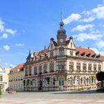 Groitzsch, Rathaus