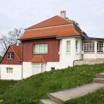 Klingerhaus Großjena