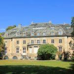 Grünau, Parkschloss (Villa Sack)