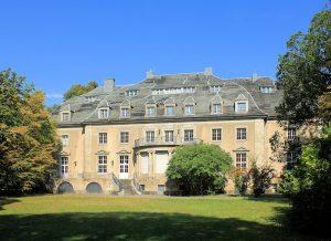 Parkschloss Grünau (Villa Sack)