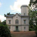 Parkschlösschen Hainichen (Gellert-Museum)